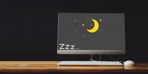 Sửa lỗi máy tính Windows 10 không khởi động được khi ở chế độ Sleep