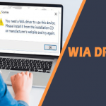 Cách khắc phục lỗi You Need A WIA Driver To Use This Device trong Windows 10