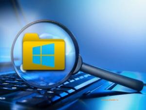 Sửa chức năng tìm kiếm File Explorer không hoạt động trên Windows 10 1909