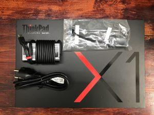 Lenovo ThinkPad X1 Carbon Gen 8 – Laptop Doanh Nhân Siêu Mỏng.