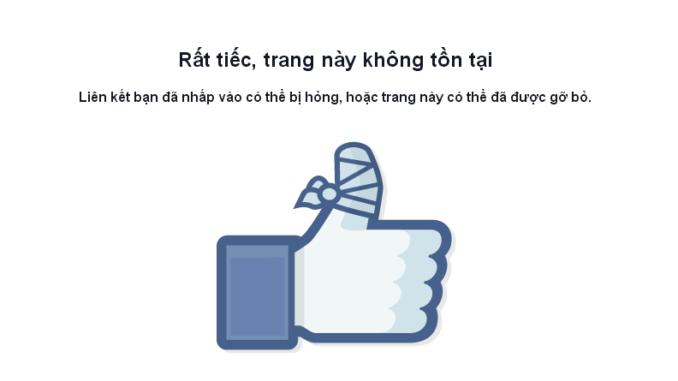 Lấy lại facebook bị hack trong một nốt nhạc, có thể bạn chưa biết?