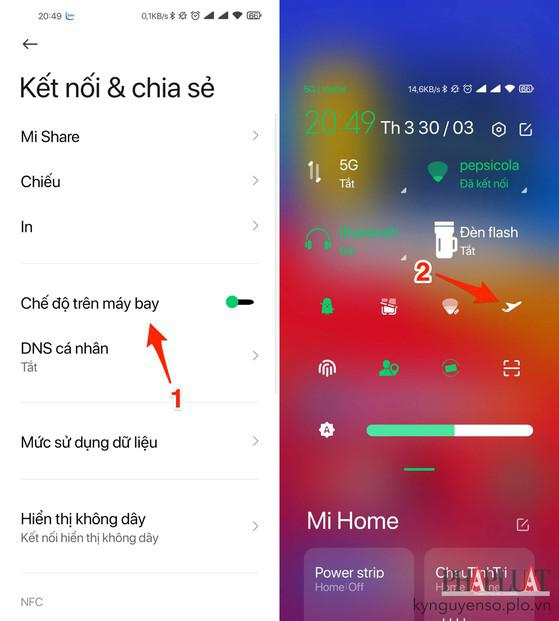 6 cách sửa lỗi điện thoại bị mất danh bạ