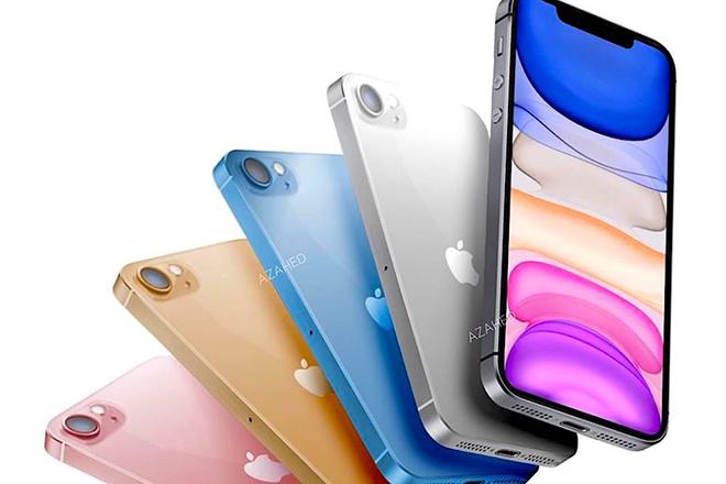Quên iPhone 13 đi, nhìn xem iPhone SE Plus ngon như thế này?