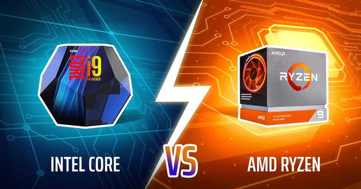 Intel có đang sợ hãi?