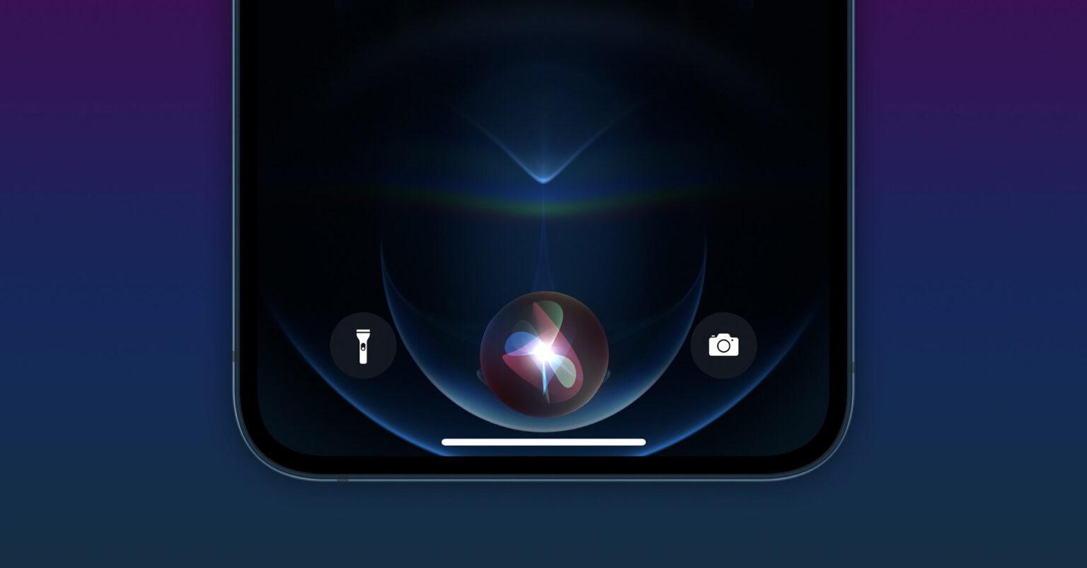 """Cập nhật """"giới tính"""" cho Siri ở iOS 14.5 - Bạn lựa chọn giọng nam hay nữ cho Siri?"""