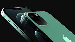 """Lộ diện thiết kế iPhone 13 Pro Max """"trong mơ"""""""
