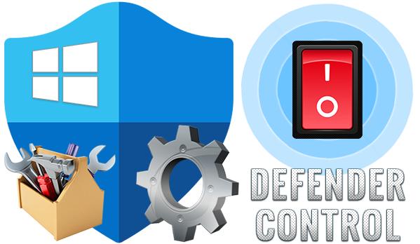 Defender Control v1.6/Defender Control v1.7 – Hướng dẫn từ A-Z cách cài đặt và sử dụng