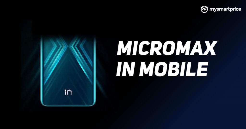 Micromax sẵn sàng ra mắt điện thoại thông minh mới vào ngày 30 tháng 7