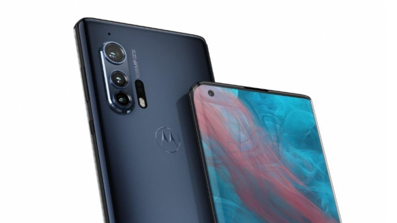 Motorola sẽ giới thiệu điện thoại Edge 20 vào ngày 5 tháng 8