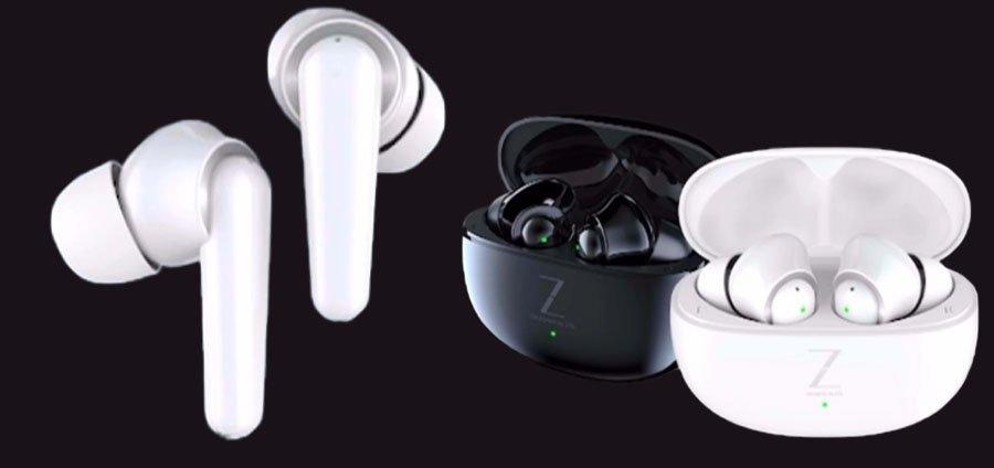 ZTE Buds và LiveBuds Pro đã được công bố