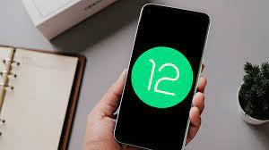 Các tính năng lớn liên quan đến trò chơi của Google dành cho Android 12
