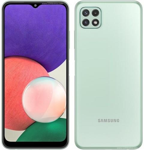 Thông số kỹ thuật chính của Samsung Galaxy F42 5G được tiết lộ bởi Geekbench