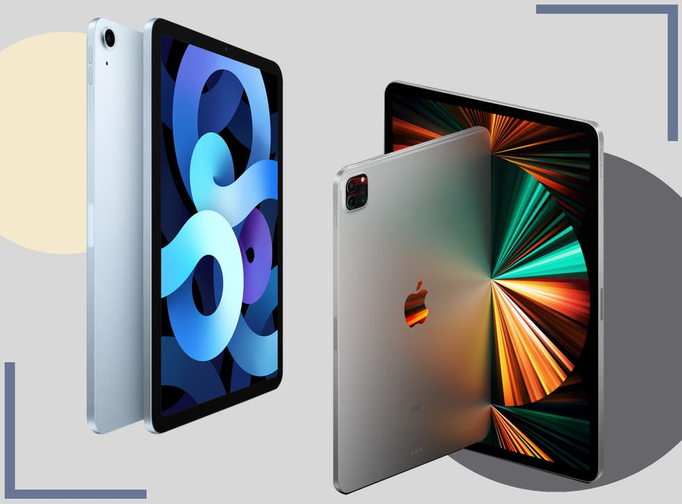 IPad Air sắp ra mắt có camera kép và thiết kế giống Pro, iPad mini sẽ có màn hình lớn hơn