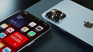 Apple iPhone 13 series để có được chức năng hiển thị luôn bật
