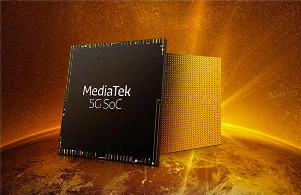 Mediatek sẽ ra mắt chipset 4nm vào cuối năm 2021
