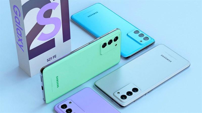 Samsung có thể sẽ không công bố Galaxy S21 FE vào ngày 11 tháng 8 khi Unpacked
