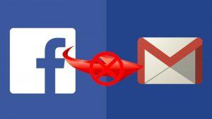 Cách tắt thông báo Facebook trên Gmail dễ dàng nhất