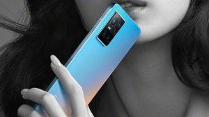 Vivo S10 Pro xuất hiện trên TENAA, có camera chính 108 MP