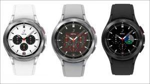 Đoạn giới thiệu Samsung Galaxy Watch4 và Watch4 Classic hiển thị Google Maps, Play Store