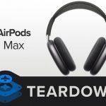 AirPods Max Teardown