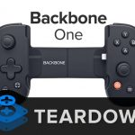 Backbone Một Teardown