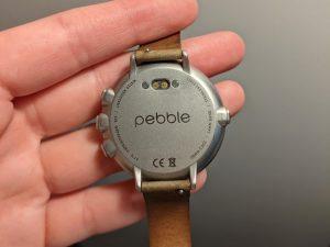 Vòng thời gian Pebble