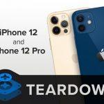 iPhone 12 và 12 Pro Teardown