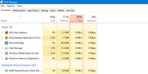 [Fix] Sửa lỗi Full Disk 100% trên Windows Chỉ 3 Bước Đơn Giản!!!