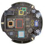 Nhận dạng IC Mini HomePod