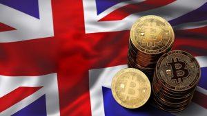 Bưu điện Vương quốc Anh bán Bitcoin cho khách hàng
