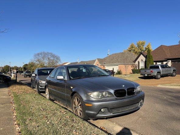 1999-2006 Thay thế cuộn dây đánh lửa BMW 3 Series