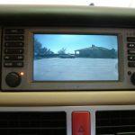 Thay thế Camera lùi BMW 7 Series 1995-2001