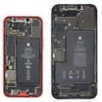 Hình nền Teardown: iPhone 12 mini và iPhone 12 Pro Max