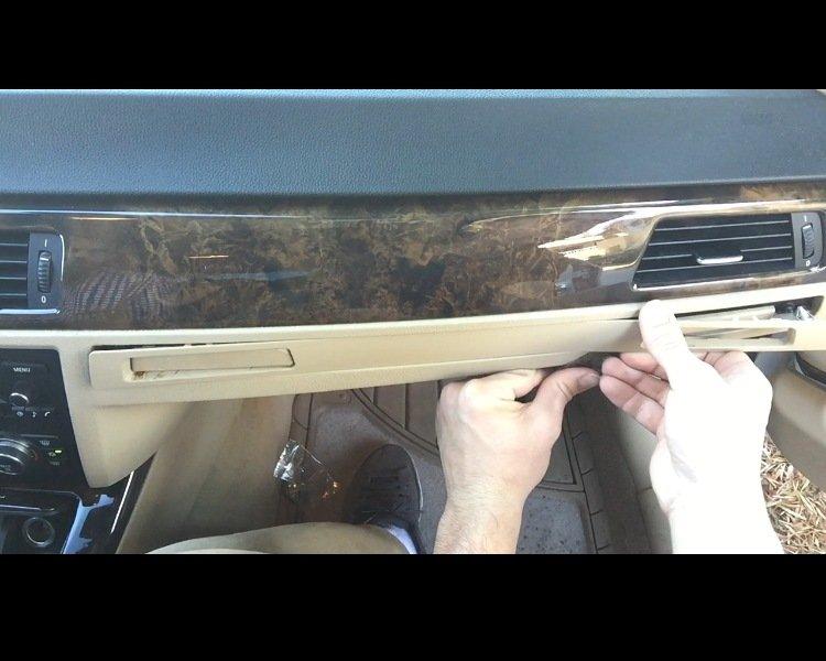 Sửa chữa Giá đỡ Cúp cho BMW 328i 2008