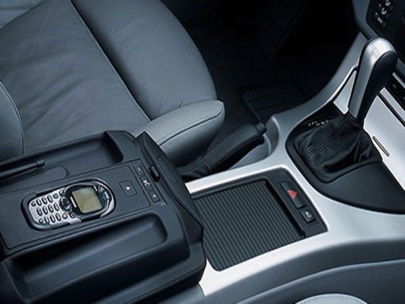 1997-2003 Thay thế hệ thống điện thoại rảnh tay Bluetooth BMW 5 Series