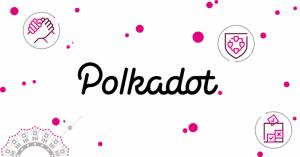 Polkadot (DOT) là gì?